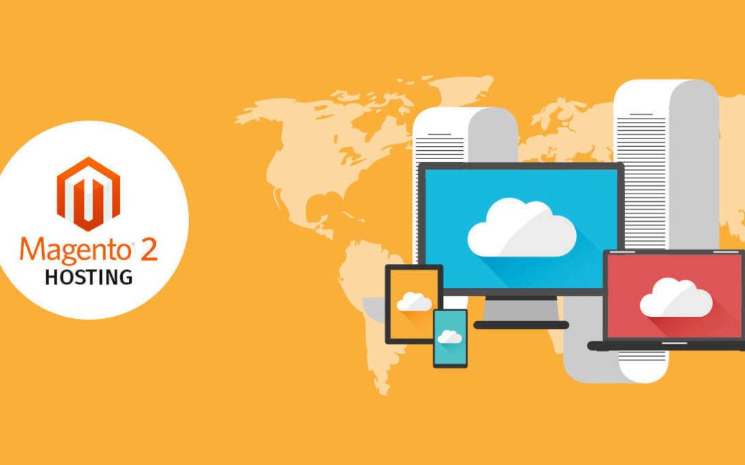 Overstappen naar Magento 2: wat betekent dit voor je hosting?