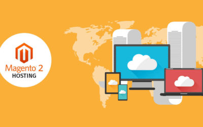 Magento 2 hosting vereisten