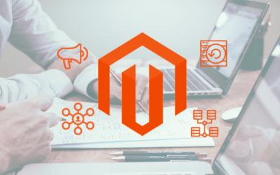 11 Stappen naar een succesvolle Magento webshop!