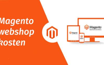 Magento webshop kosten: 9 stappen om de kosten te bepalen