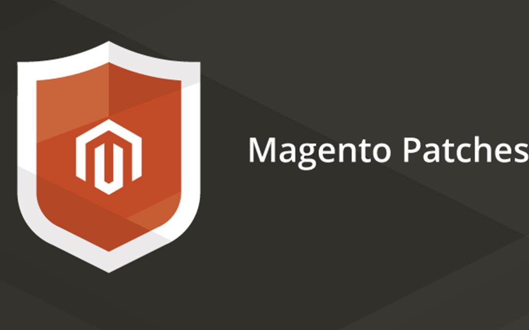 Magento patch SUPEE-8788