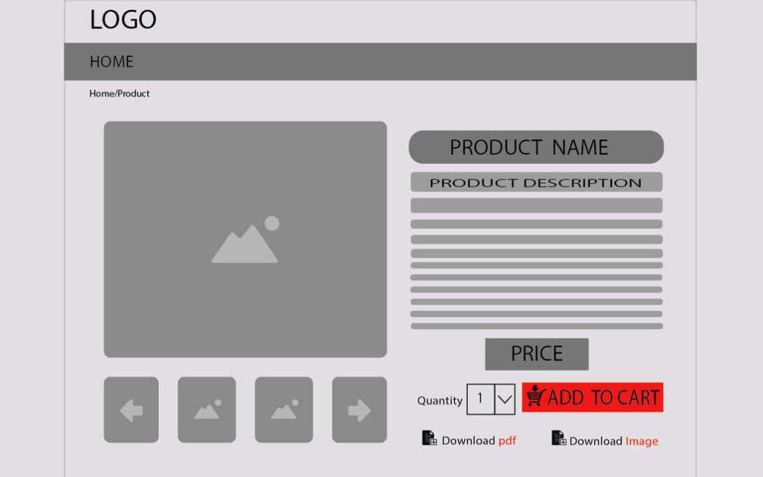 5 tips voor een perfecte webshop productpagina