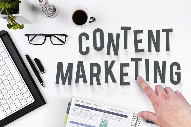 Ontdek de  hidden treasures of contentmarketing